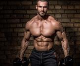 نصائح لتنمية الكتلة العضلية