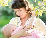 الرضاعة الطبيعية أسهل