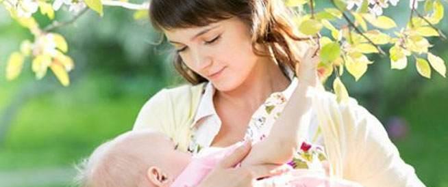 11نصيحة لتسهيل الرضاعة الطبيعية