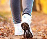 المشي الصحي – التدريب البدني المناسب للجميع!