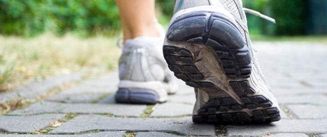 دليلكم للمشي الصحي