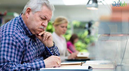 تقنيات تقوية  الذاكرة والحفظ في سن الشيخوخة