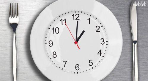 عدد وجبات الرجيم: 6 وجبات صغيرة أم 3 كبيرة؟