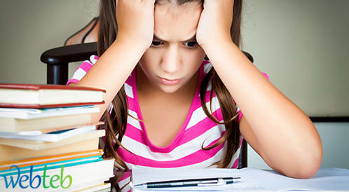 صعوبات القراءة عند الأطفال الذين يعانون من ADHD