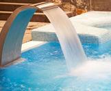 المعالجة المائية لراحة النساء الحوامل