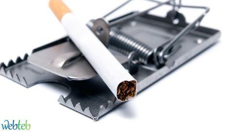 ترك التدخين باستخدام العلاج الطبيعي!