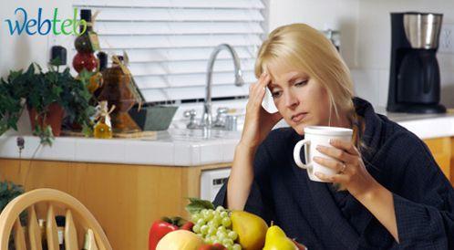 5 طرق منزلية للقضاء على التعب!