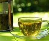 فوائد الشاي الأخضر- 8 وأكثر ..