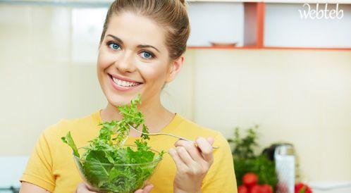 هل الغذاء النباتي صحي أكثر  من التهام اللحوم؟