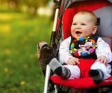 عربة أطفال: امنة وصحية