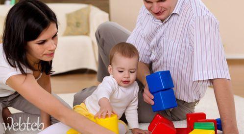 العاب أطفال صغار: لا ينبغي أن تكلف الكثير