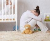 حالة الأم النفسية بعد الولادة