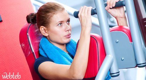 اليكم قائمة تمارين لتخفيف الوزن