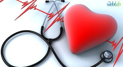 الاصغاء إلى الجسم يغلب أعراض أمراض القلب!