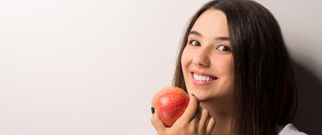فوائد التفاح الصحية وقيمه الغذائية