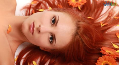 ما هي ألوان الشعر التي سوف تسيطر في فصل الشتاء!