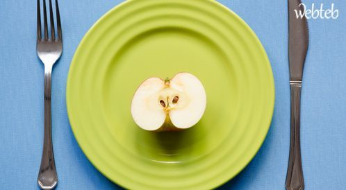 رجيم التفاح: لخمسة أيام فقط!