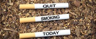 كيف أترك التدخين؟ اليكم الطرق الأنجع!
