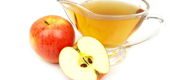 Benefits of apple cider vinegar - learn about them