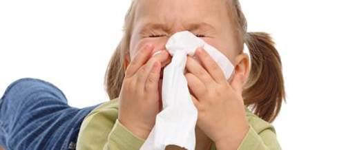 نصائح ذهبية للتعامل مع أمراض الشتاء عند الأطفال