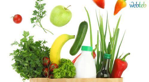 دور الغذاء في علاج السرطان!