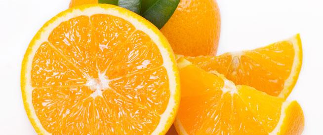 8 فوائد صحية للبرتقال