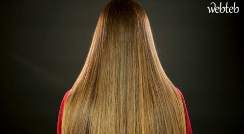 بعض الحقائق حول خلطات تنعيم الشعر!