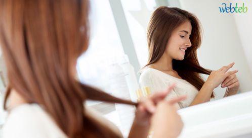 الأسرار المنزلية لتقوية وتكثيف الشعر!