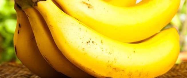 رجيم الموز ..ما مدى فعاليته؟