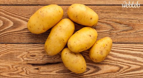رجيم البطاطس.. ما له وما عليه!