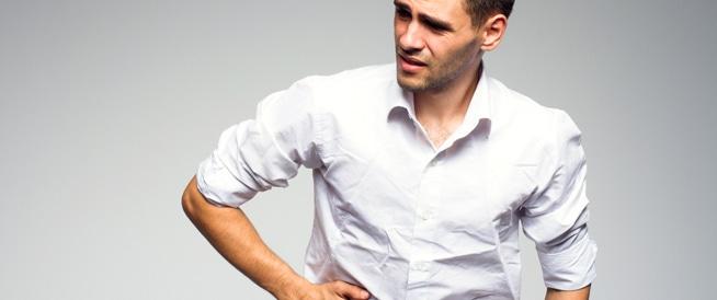 علاج قرحة المعدة بالطرق الطبيعية