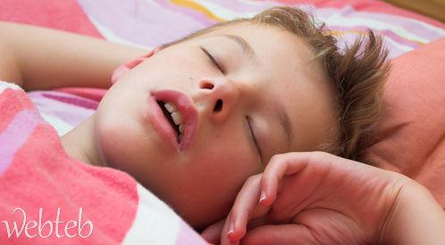 نصائح للأهل بخصوص التبول الليلي عند الأطفال