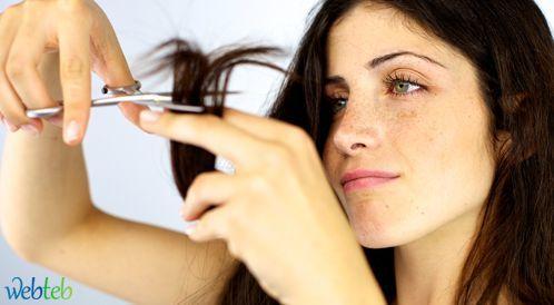 عدو المرأة الأول: ما هو علاج تقصف الشعر؟