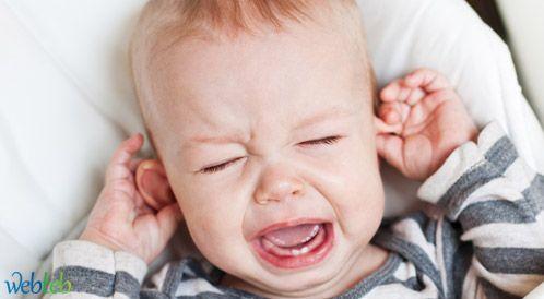 نصائح لعلاج التهاب الأذن!