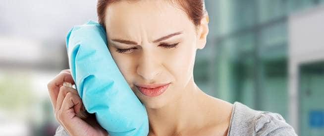كيف يمكن تخفيف وجع الأسنان؟