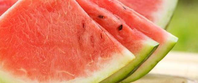 8 فوائد صحية للبطيخ
