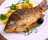 فوائد السمك !