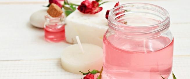 فوائد ماء الورد وأسراره