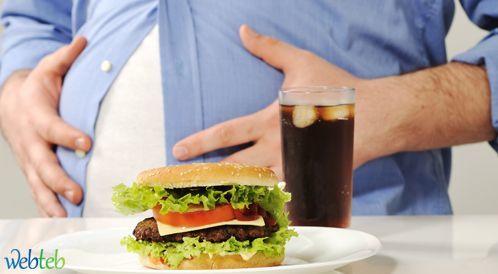 علاج عسر الهضم وفقا للطب الطبيعي!