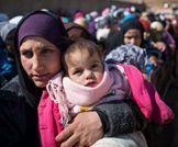 تحية لأمهات سوريا!