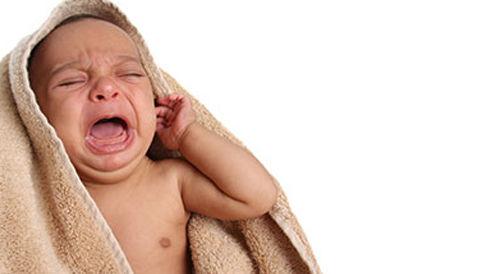 أسباب ألام البطن لدى الرضع ويب طب