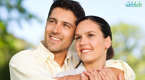 عبر الإصغاء والتركيز يكون حل المشاكل الزوجية !