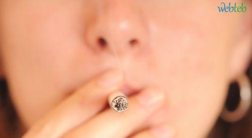 لا حاجة لتعداد سلبيات التدخين على بشرتكم!