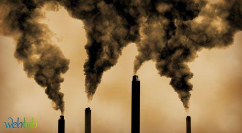 7 ملايين حالة وفاة سنويا مرتبطة بتلوث الهواء