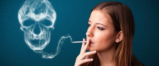 أخطار التدخين جميعها سواسية !