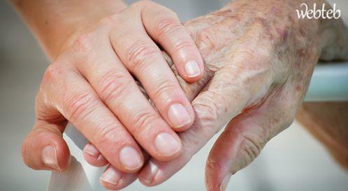 بر الوالدين المسنين ورعايتهم !
