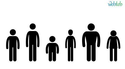 الرجل قصير القامة - لماذا ترفضه النساء؟