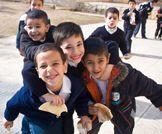 416 طفلا يشتبه باصابتهم بالتسمم الغذائي في مصر