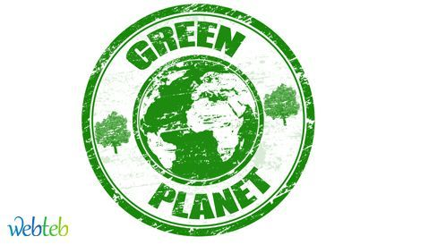 يوم الأرض العالمي 2014: المدن الخضراء