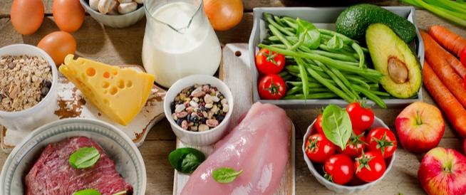 التغذية المناسبة لمرضى الثلاسيميا